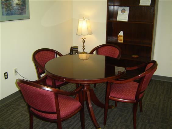 CEO Bedford, Inc. - Meeting Room 1