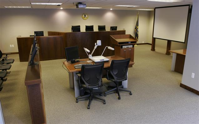 Bloomfield Hills Office Space