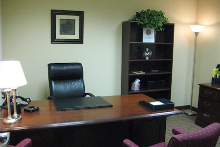 CEO Bedford, Inc. - Day Office