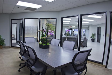 (PCH) Park Tower - Medium Conference Room