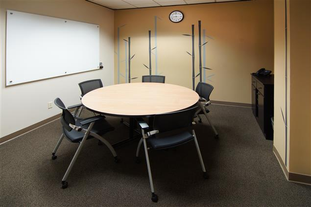 Pacific Workplaces - Pleasant Hill - Shadelands Meeting Room