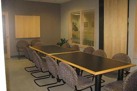 Intelligent Office Cincinnati - Mason - Large Conference Room