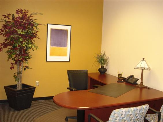 Office Alternatives (Journal Center location) - Day Office 1