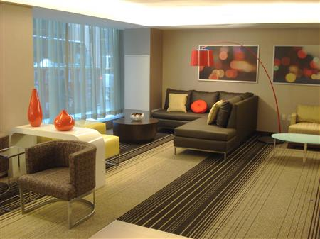 Residence Inn New York ManhattanMidtown East LiquidSpace