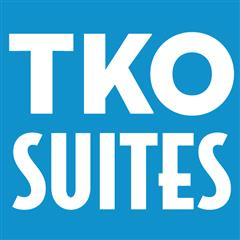 Host at TKO Suites - Downtown