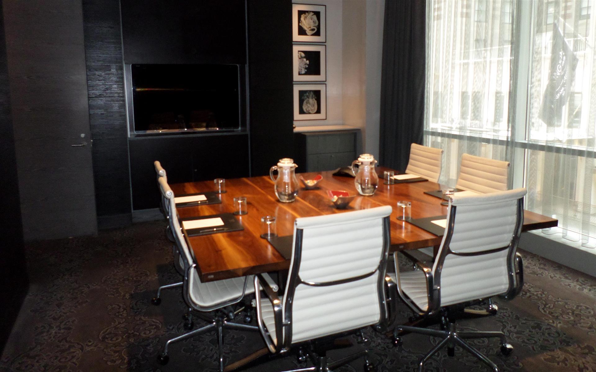 Hotel 48 Lex - Boardroom 4