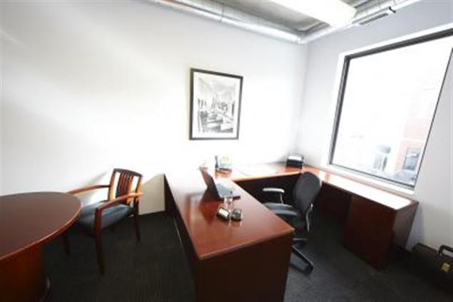 Inspire Business Center - Private Day Office