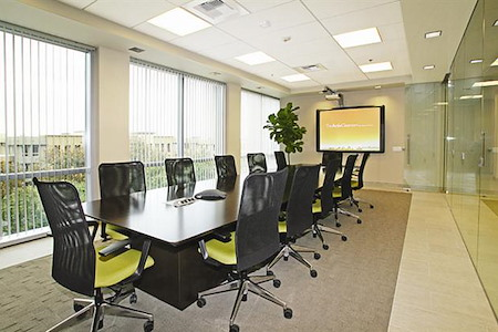 Encore Offices - Large Conference Room