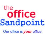 Logo of The Office Sandpoint