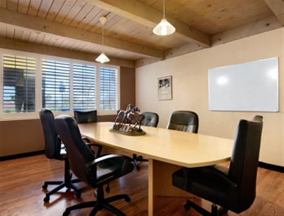 Days Inn UC Davis - Board Room