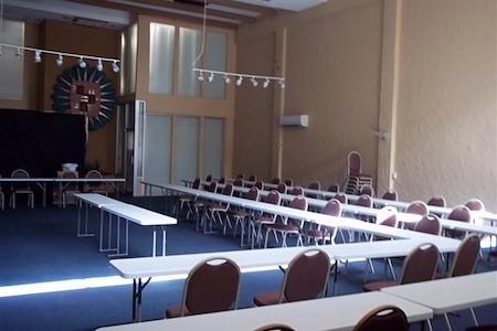 Crealde Business Center LLC - Training Room