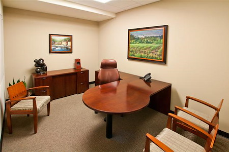 Business Central Folsom - Part Time Office