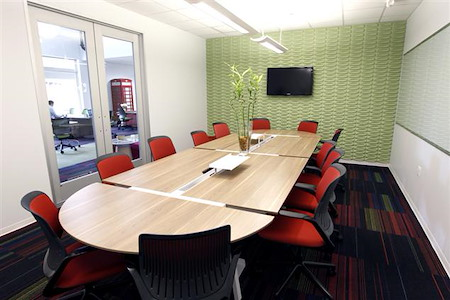 Link Coworking - Link Conference Room