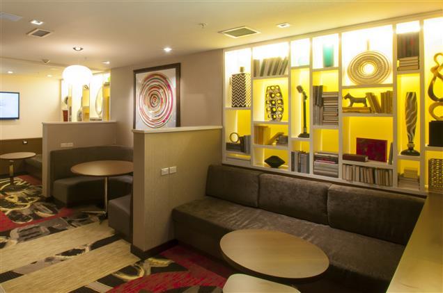 Residence Inn New York Manhattan/Midtown East - The Studies