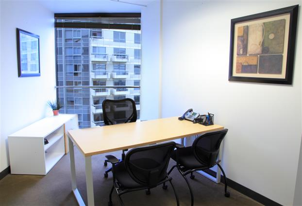 Pacific Workplaces - San Francisco - Day Office 10