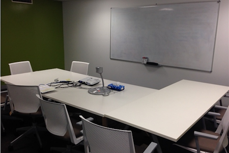 Casuarina Square Meeting Rooms - Yilli Rreung