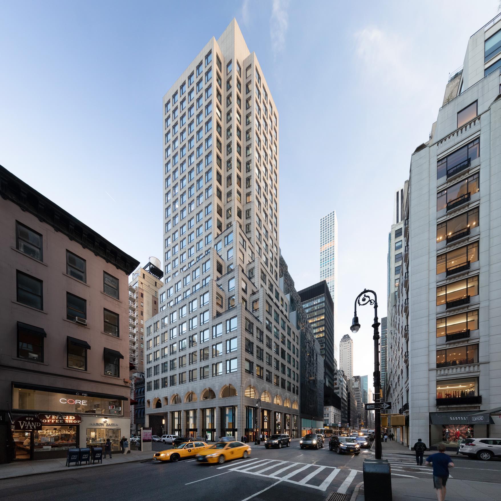 Host at Servcorp - New York 375 Park Avenue