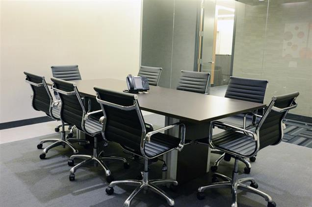 Virgo Business Centers Penn Plaza - Conference Room B