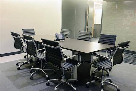 Virgo Business Centers Penn Plaza - Conference Room B