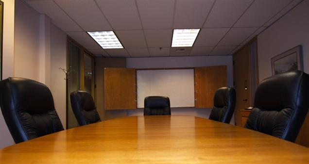 Meadow Creek Business Center - Tiger Mountain Room/Large