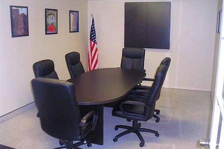 RDG Group Chestnut House Riverside, Conference Room - Conference Room