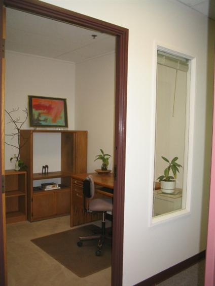 Midtown Executives' Office Suites - Virtual Office