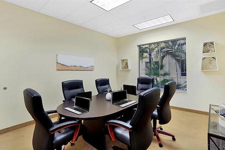 Premier Executive Center- Naples - Medium Conference Room 213- Seats 6-8