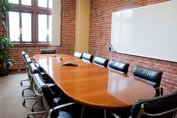 ReadiSuite - Veronica Building - 5th FL - Executive Boardroom