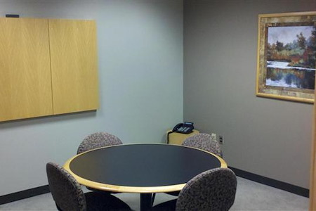 Intelligent Office Cincinnati - Mason - Small Conference Room