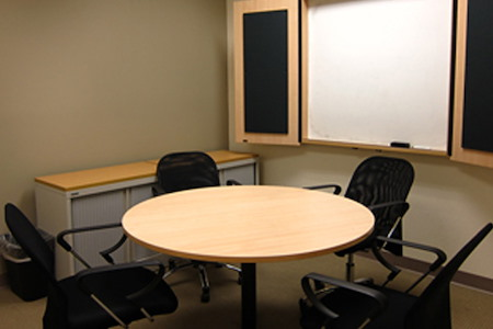 McCarthy Business Center - Small Conference Room 4