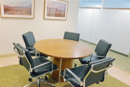 Workspace by Rockefeller Group - Conference Room D
