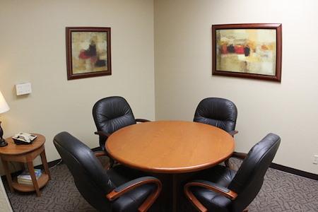 Pacific Workplaces - Cupertino - Braeburn Meeting Room 160