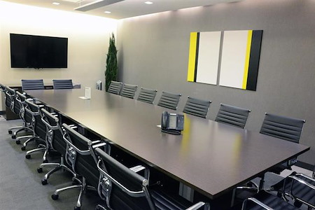 Virgo Business Centers Penn Plaza - Conference Room A