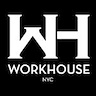 Logo of WorkHouse NYC | Midtown - Grand Central