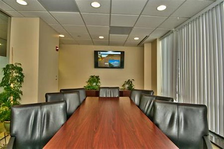 TKO Suites Reston - Conference Room