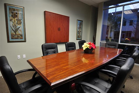My Executive Office - Conference Room