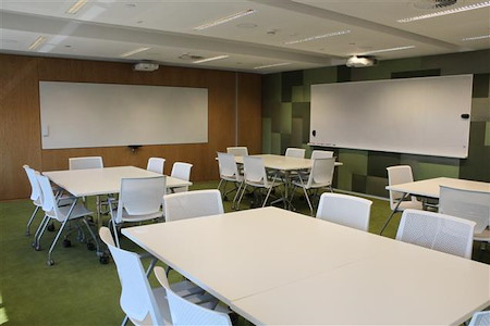 GPT Group - MLC Centre Workplace - Learning Lab, L50