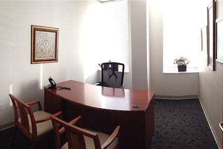 Office Space & Solutions Virginia Beach - Virtual Office