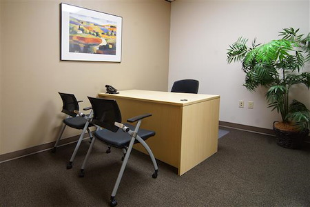 Pacific Workplaces - Pleasant Hill - Day Office
