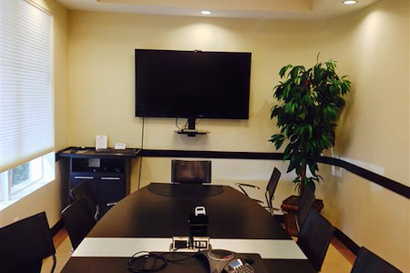 Hampton Business Center - Conference Room