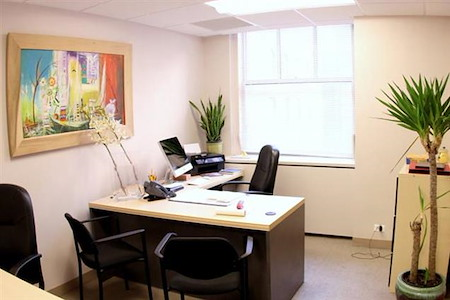 Virgo Business Centers Grand Central - Day Office 1
