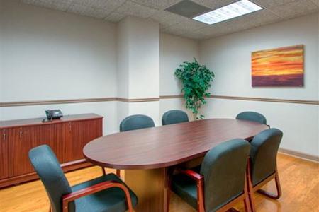 Peachtree Offices at Lenox, Inc. - Buckhead Room