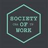 Logo of Society of Work
