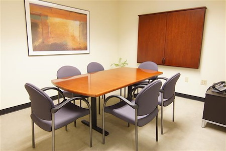 Pacific Workplaces - Capitol - Crocker Conference Room 906