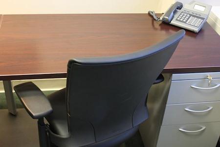 AEC - Malvern - Coworking Desk