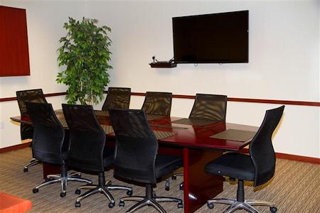 Avanti Workspace - Woodland Towers - Boardroom/Videoconferencing