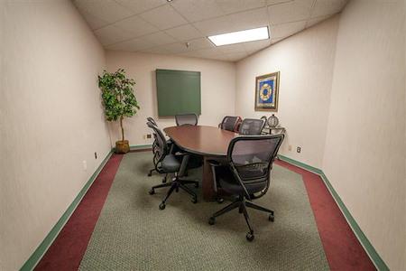 TKO Suites Rockville - Conference Room