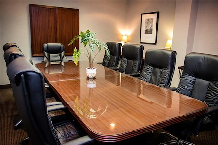 OfficeNJ - Bridgewater - Large Conference Room