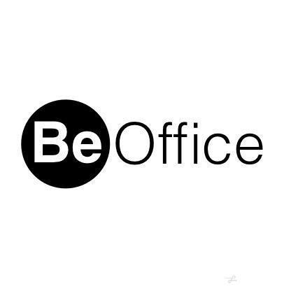 Logo of BeOffice   URBAN WORKSPACES