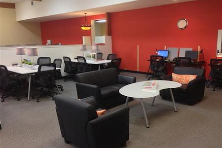 The Community Quarters Workspace - Mason-McDuffie RE - The Community Quarters (CQ)